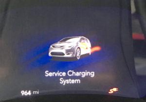 Charging System Repair