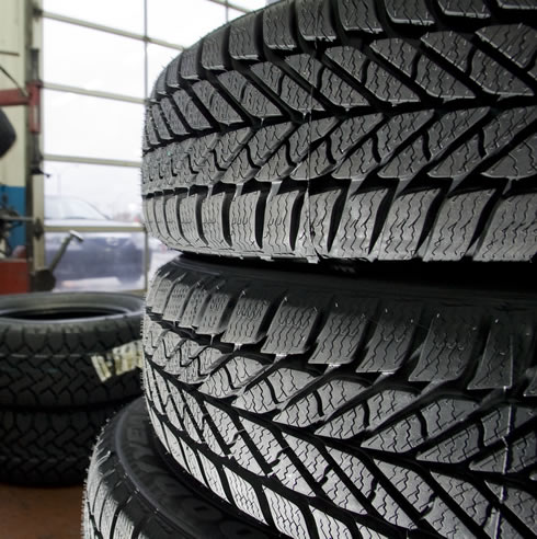 Tires Highlands Ranch
