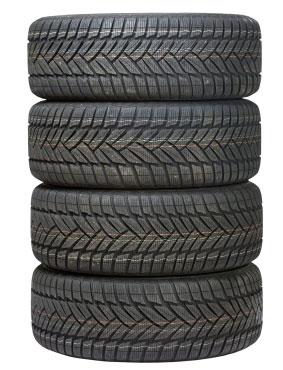 Tires, Balance, Alignments
